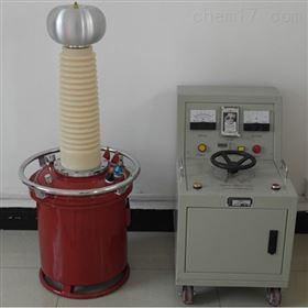 充气式试验变压器新型