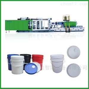 乳胶漆桶生产设备