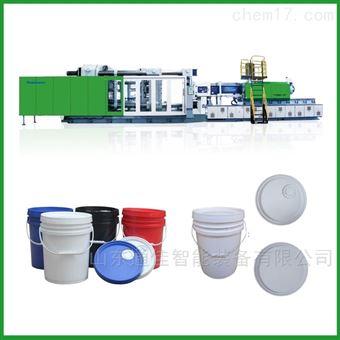 730乳胶漆桶生产设备