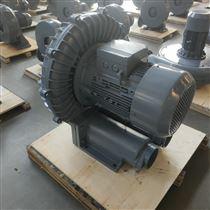 熱風循環輸送高壓風機-耐高溫高壓風機