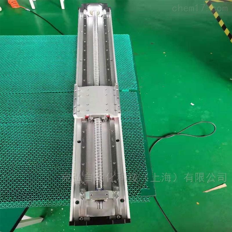 丝杆滑台RSB210-P10-S900-MR