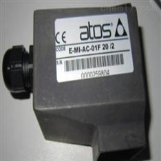 意大利进口ATOS集成式电子放大器