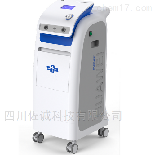 HW-8001C型全胸震振荡排痰机