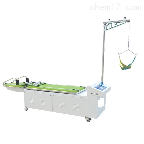 HKHL/JYZ-IIIA型三维多功能颈腰椎牵引床