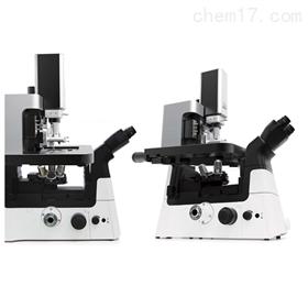 PARK原子力显微镜平台