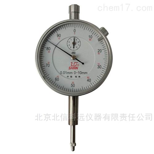 机械百分表 指针百分表 带磁型表座百分表