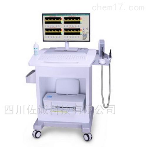 KJ-2V4M型超声经颅多普勒血流分析仪