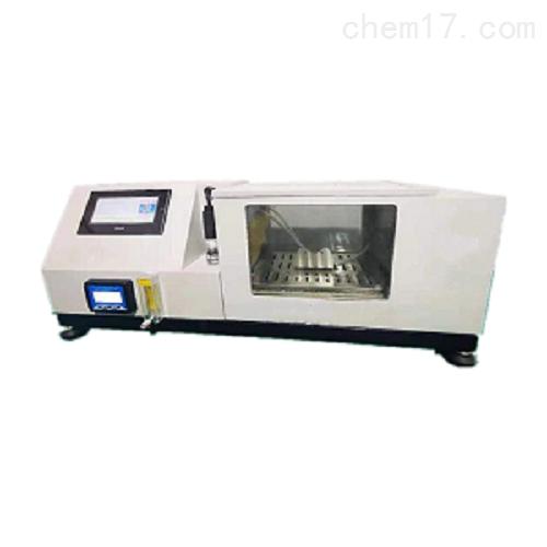 ISO 6529防护服化学渗透测试仪