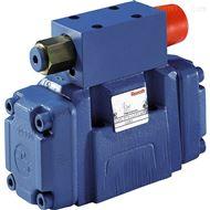 3DR 10 P5-6X/50Y/00MREXROTH力士乐3DR型压力阀