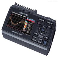 GRAPHTEC圖技GL240溫度記錄儀