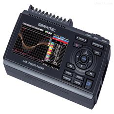 GRAPHTEC图技GL240温度记录仪