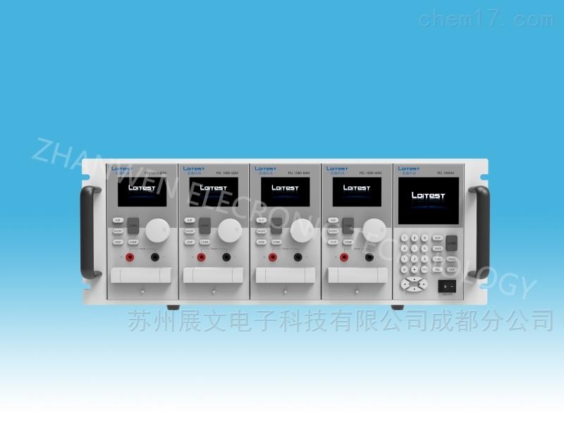 多通道直流电子负载PEL 1000M系列
