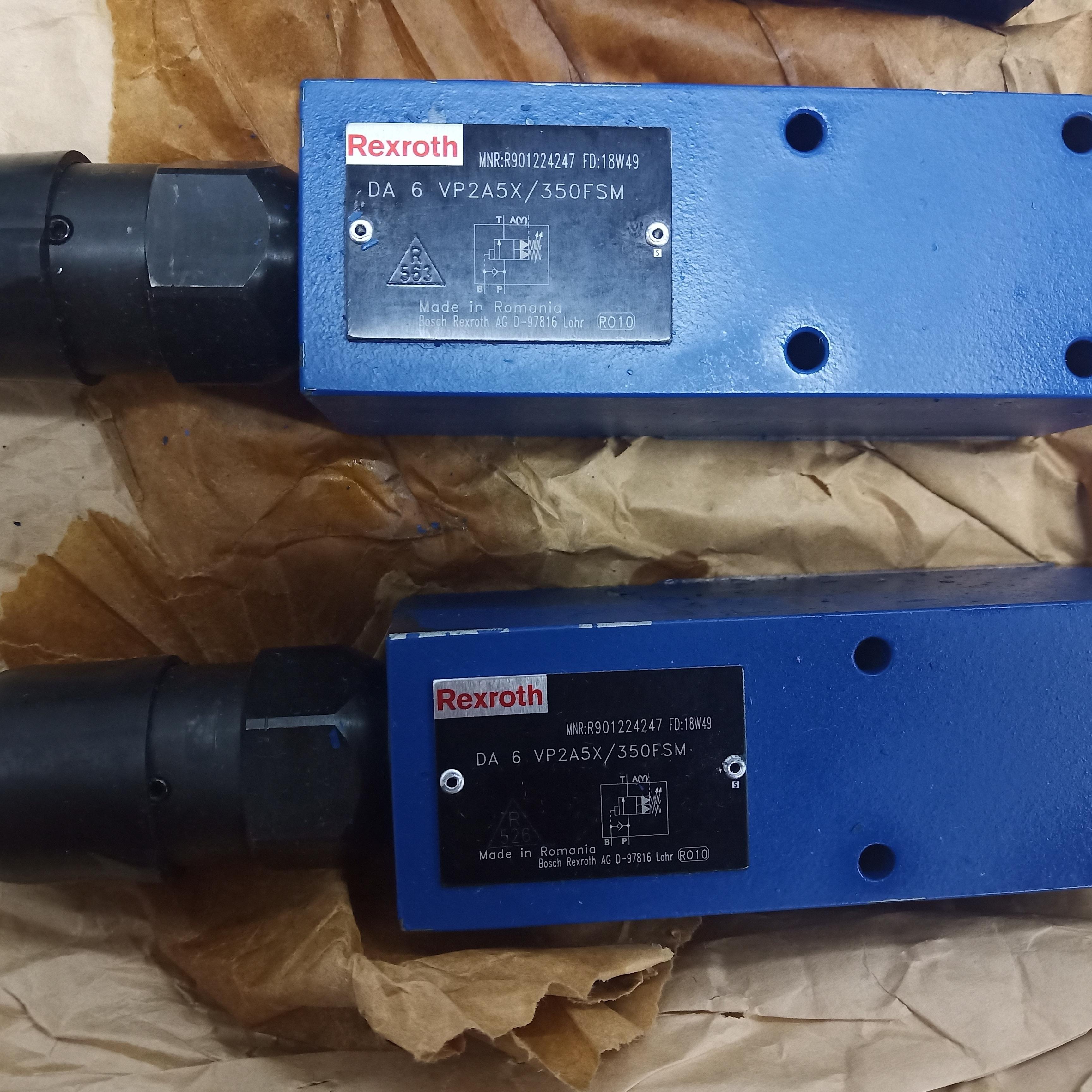 Z2DB10现货力士乐电磁溢流阀