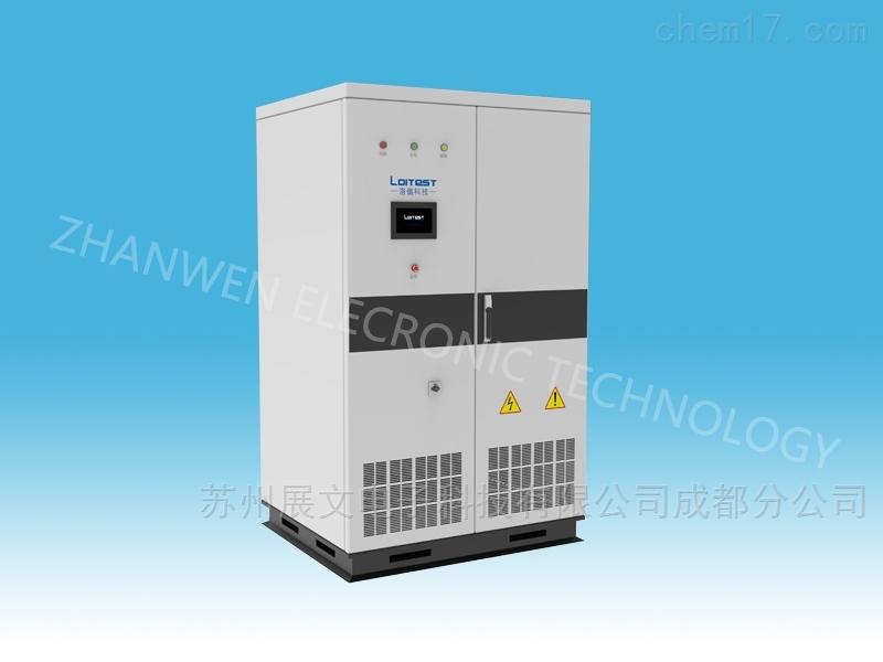 洛儀科技回馈型直流电子负载PEL 2000G系列