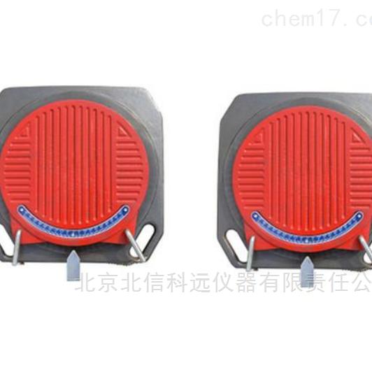 汽车前轮定位仪  车辆转角半径测量仪 车辆主销后倾角与内倾角检测仪