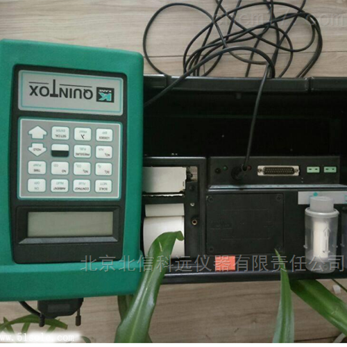 综合烟气分析系统 烟气分析测量仪