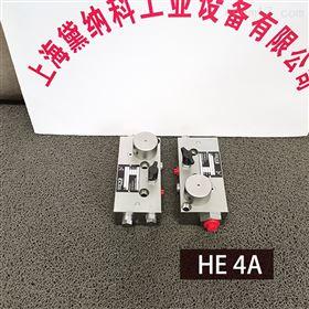 原装HAWE代理H20哈威手动泵