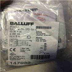 德國巴魯夫BALLUFF位移測量傳感器現貨