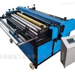 铁皮保温施工电动卷板机