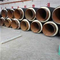 DN500聚氨酯發泡熱水保溫管
