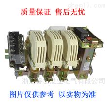CJ12-400A/3交流接触器