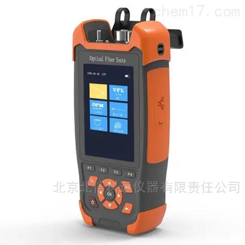 光纤寻障仪 手持式光纤长度测量仪 光纤网络故障检测仪