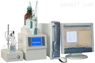 PSZ130A全自動酸值、堿值測定儀