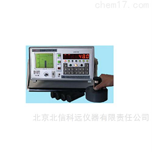 智能化无损分选仪 导磁性材料硬度检测仪  高精度硬度检测仪