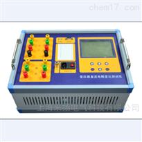 LYZBC-2000变压器直阻变比组别综合测试仪