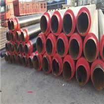 聚氨酯硬質無縫保溫管廠家供應