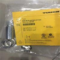 TURCK旋转角度传感器/图尔克编码器