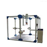 柜子稳定性、强度和耐久性试验机