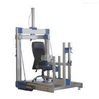 倾斜椅、摇椅及躺椅稳定性试验仪