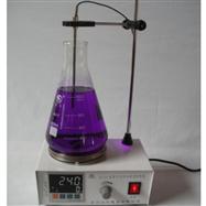 85-2A恒温磁力搅拌器 智能测速控温