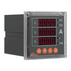 PZ72-AI3可编程智能三相电流表