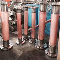 FP-XT/FPV-XT氧气管道阻火器