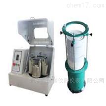 XNC-FQ土壤研磨与筛分器