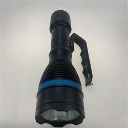 消防水利救援搜索SD7410手提式防爆探照灯