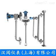 HY5500-B2BS2B1管通式在线密度计材质哈氏合金