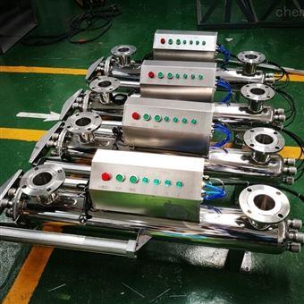 RZ-UV2-DH100FW协同防污紫外线消毒器厂家