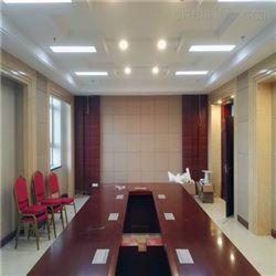 会议室布料防火软包吸音板厂家