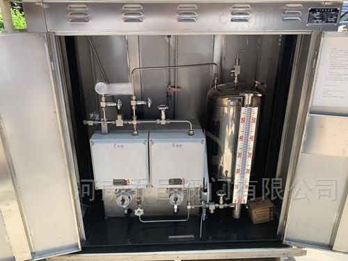 单泵60L天然气加臭机
