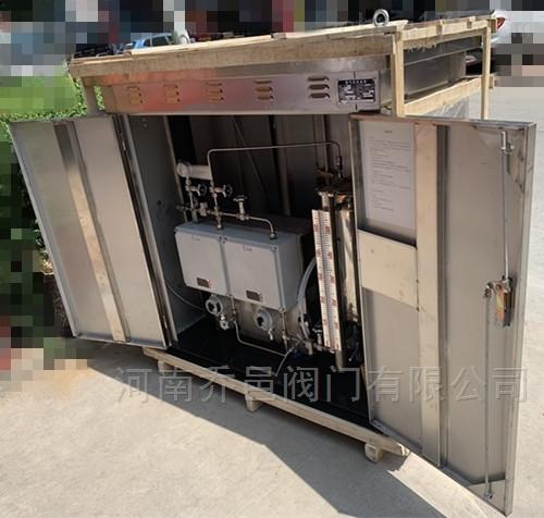 双泵60L天然气加臭机