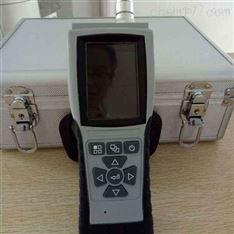 国产小型烟气检测仪可配置七个传感器
