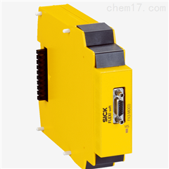 FX3-MOC000000德国SICK安全控制器