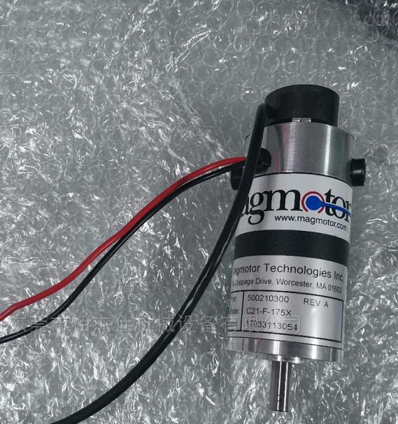 Magmotor 碳刷伺服电机编码器原厂销售代理