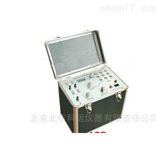 电熔耦合测试仪 通信电缆电容耦合检测仪 电缆工作电容测定仪