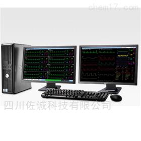 PM-2000 型中央监护系统