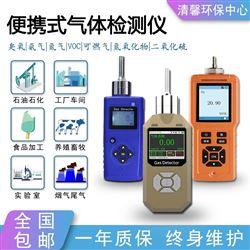 气体检测仪臭氧voc氧气氮氧化物浓度报警器