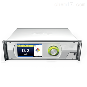 气态分子污染物四氟化碳CF4泄漏分析仪